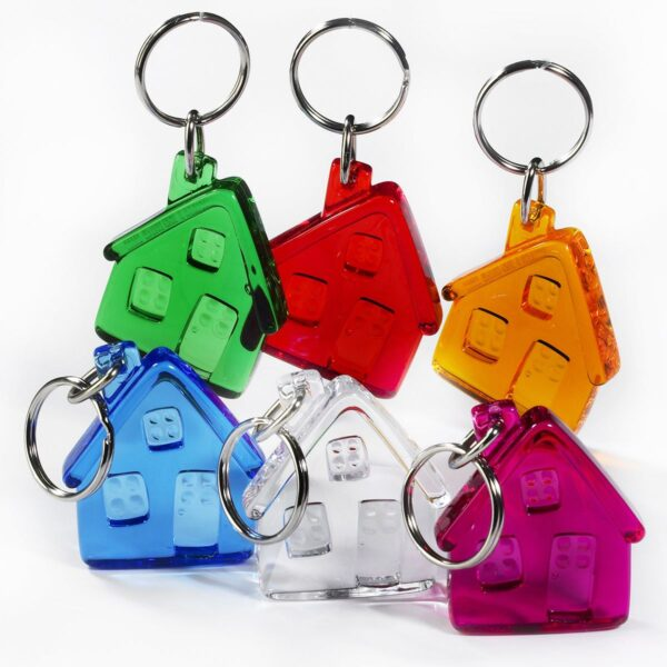 House keychains package