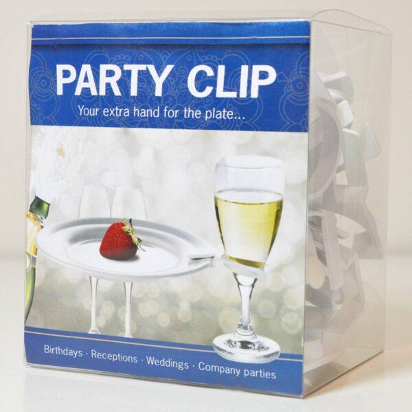 Party Clip Box